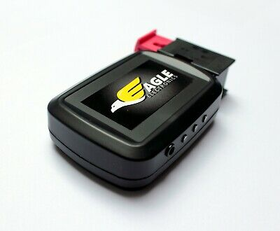 Chiptuning BMW 125d F20 2.0d 160 kW 218 PS Power Chip Box Tuning CR1