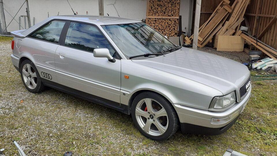 starter, Audi 80