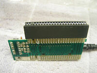 TIMEX SINCLAIR 1000 ZX81 COMPUTER Connector on PC Board