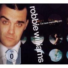"ROBBIE WILLIAMS ""I'VE BEEN EXPECTING YOU"" CD+DVD NEU"