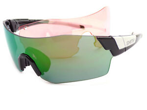 0d1b8ecfe1 Image is loading SMITH-PIVLOCK-ARENA-2-x-Interchangeable-Lenses-Sunglasses-