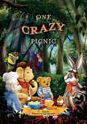 One Crazy Picnic: A Furry Bottom Brothers Story by C Davis (Paperback / softback, 2008)