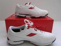 Puma Zero Limits Ferrari Mens Golf Shoes - White - Sizes 11, 11.5