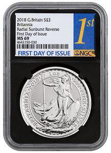 2018-Great-Britain-1-oz-Silver-Britannia-2-NGC-MS69-FDI-Black-Core-SKU50757