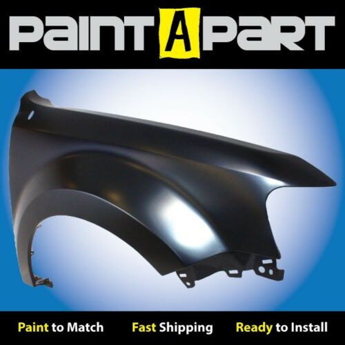 PREMIUM Painted 2008 2009 2010 2011 2012 Ford EscapeRight Passenger Fender