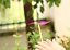 2pcs mano strofinare in bambù Libellula elicottero dell/'elica FLY Divertente Bambini Giocattolo UK