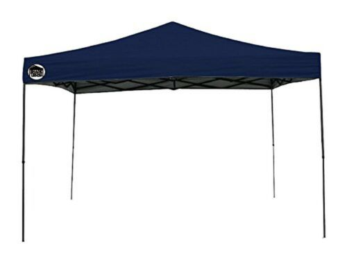 Quik Shade Tech II St144 12 X 12 Instant Canopy Midnight Blue  sc 1 st  eBay & Quik Shade Tech II St144 12 X 12 Instant Canopy Midnight Blue | eBay