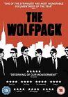 Wolfpack 5060192816013 DVD Region 2