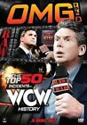 OMG Vol 2 The Top 50 Incidents in WCW 0651191953332 DVD Region 1