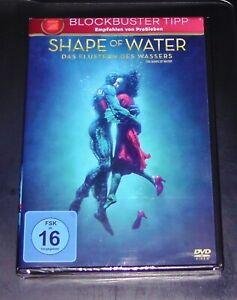 SHAPE-OF-WATER-DAS-FLUSTERN-DES-WASSERS-DVD-SCHNELLER-VERSAND-NEU-amp-OVP