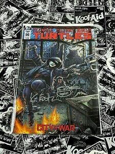 Teenage-Mutant-Ninja-Turtles-96-Signed-amp-Remarked-by-Kevin-Eastman-1st-Jennika
