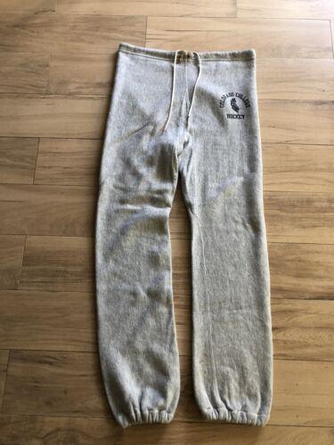 Vintage 70s Champion Reverse Weave Sweatpants Colo