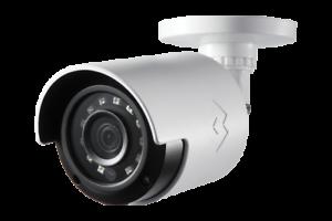 Lorex-FLIR LKB343B 1080p HD 4MP Bullet IP Camera LKB343-C