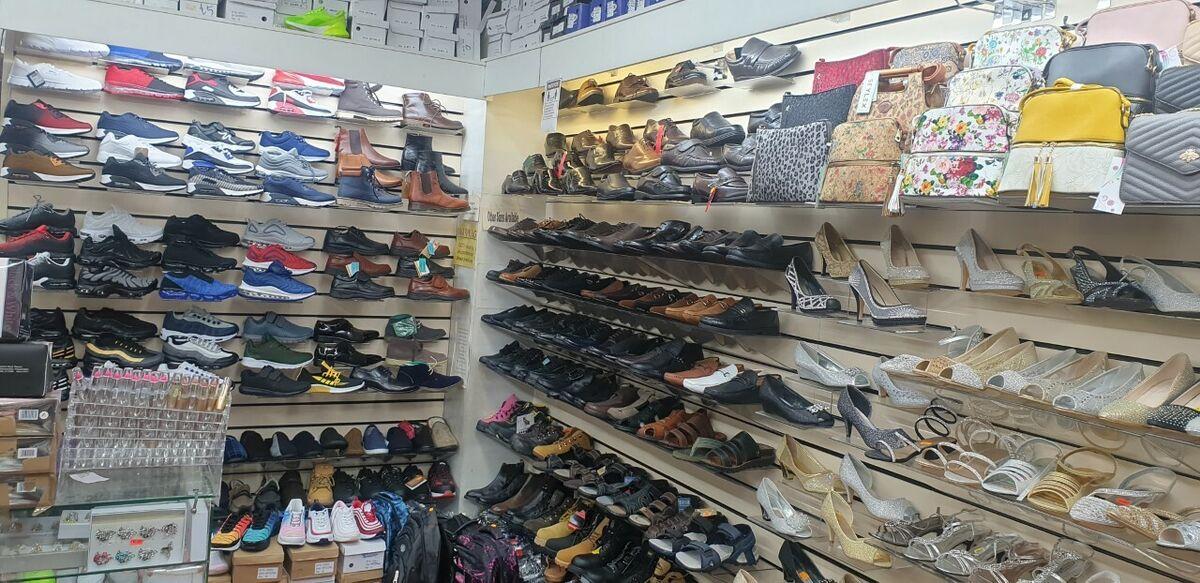 shoealley