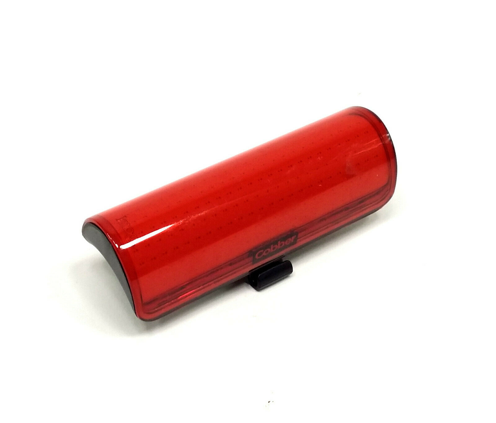 Knog Big Cobber Rear Bike Light 270 Lumens 330 d Visibility USB Rechargeable