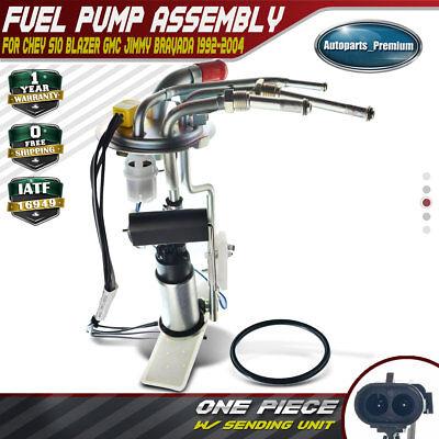 Electric Fuel Pump compatible for 1992-1994 Chevrolet S10 Blazer V6 4.3L E3625S