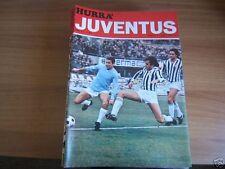 HURRA JUVENTUS=N°4 1978=AJAX-JUVENTUS=DINO ZOFF=BONINSEGNA=