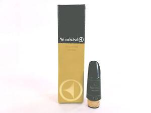 Woodwind-Company-26311M-Imperial-Eb-Soprano-Clarinet-Mouthpiece-BRAND-NEW