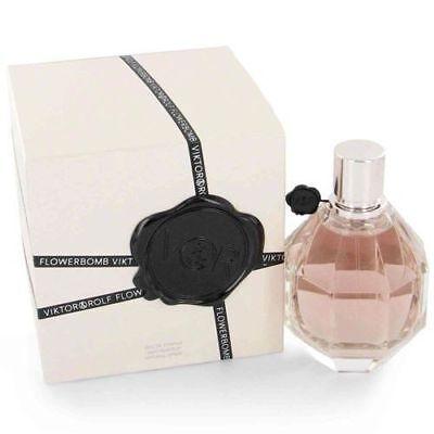 Flowerbomb by Viktor & Rolf 1.0 oz EDP Perfume for Women New In Box