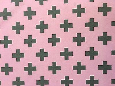 Bellissimo Decorazione Mobili Patchwork Sostanze Cotone Sipario Tenda Crociati 1102/013-mostra Il Titolo Originale Aspetto Elegante