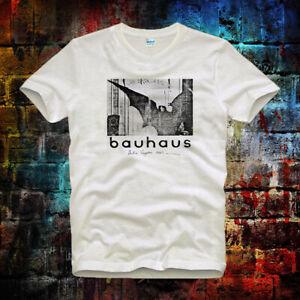 Bauhaus-Bela-Lugosi-039-s-Vintage-tee-top-Retro-Vintage-Unisex-amp-Ladies-T-Shirt-b384
