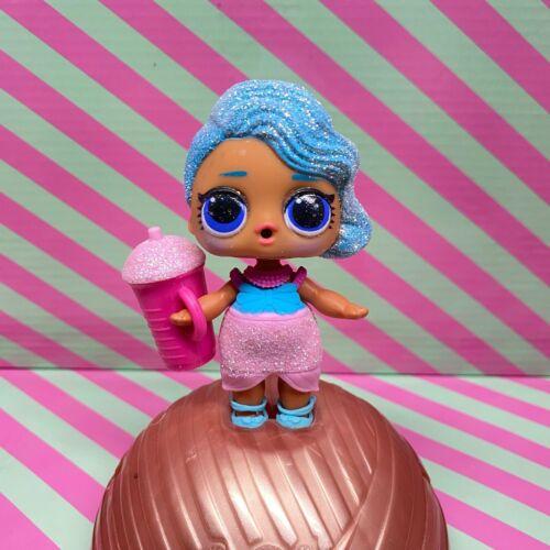 LOL Surprise Series 2 Splash Queen Ultra Rare Retired Doll