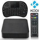 S805 Kodi XBMC Quad Core Android 4.4 Smart TV Box Media Player 1080P Keyboard