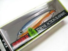 Rapala XRP07CGH X-Rap Pop Chartreuse Ghost Casting Fishing Sz 7 Topwater Lure