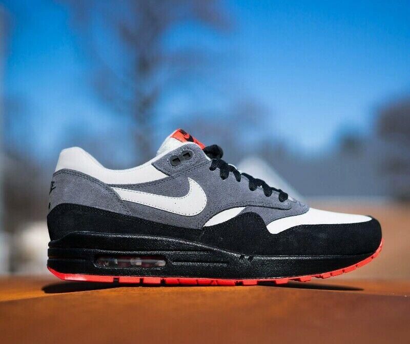 Nike Air Air Air Max 1 LTR - 654466 004 793044
