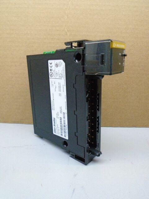 1756-OF8 Allen Bradley ControlLogix Analog Output 1756OF8    163B