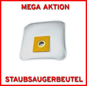 40 Staubsaugerbeutel EFBE-Schott BSS 7700 Filtertüten