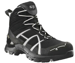 HAIX-Arbeitsstiefel-S3-BLACK-EAGLE-Safety-40-mid-black-silver
