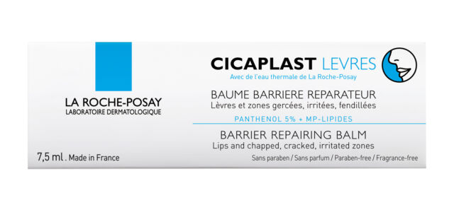 La Roche Posay Cicaplast Baume Lips - 7.5ml