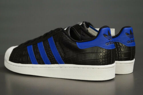 Adidas 6 Bleu Superstar Homme Eu Bz0196 Uk Originals Noir 10 44 wXiPkZTOu
