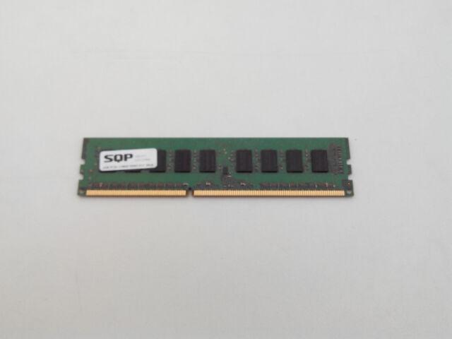BARRETTE MEMOIRE 4 GO  DDR3 ECC 1600 SQP (2039)