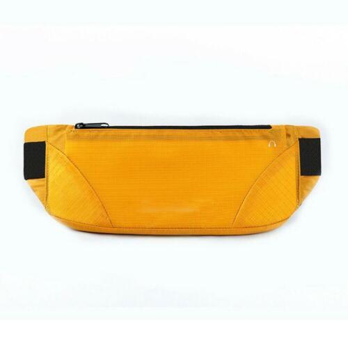 Womens Mens Running  Bum Bag Waist Fanny Pack Sports Travel Wallet Money Belt
