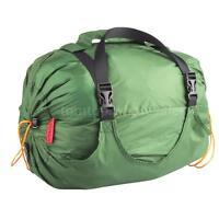 Ultralight Drawstring Mesh Stuff Sack Storage Bag Tavel Camping Sport Yc W9o2