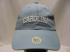 classic style on sale vast selection NORTH CAROLINA TAR HEELS - NCAA/FBS/ACC - WOMEN'S FIT - ADJUSTABLE ...