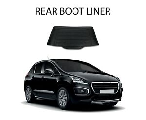 PEUGEOT-3008-REAR-BOOT-LINER-MAT-COVER-1-8mm-THICK-3631