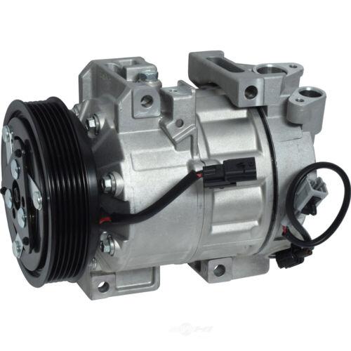 A//C Compressor-Dcs171ec Compressor Assembly UAC fits 2007 Nissan X-Trail