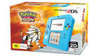 Nintendo 2DS Pokemon Sun Console *NEW*+Warranty!!