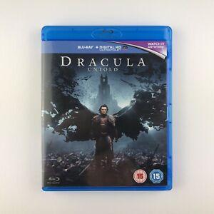 Dracula Untold (Blu-ray, 2014)