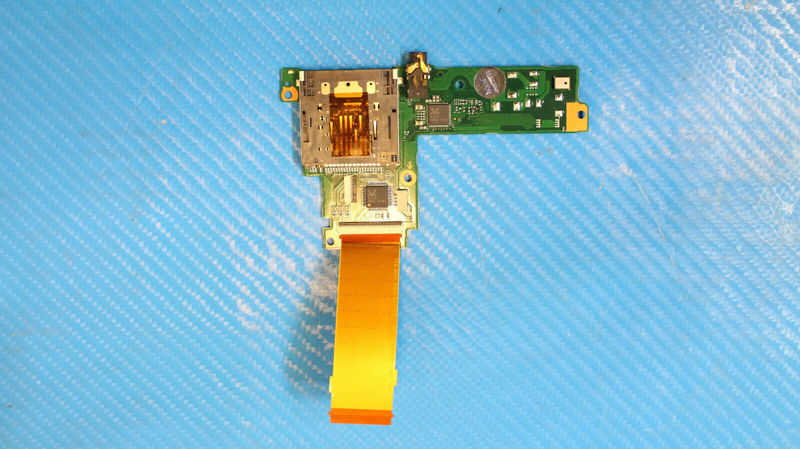 Sony Vaio SVD11225CYB 11.6