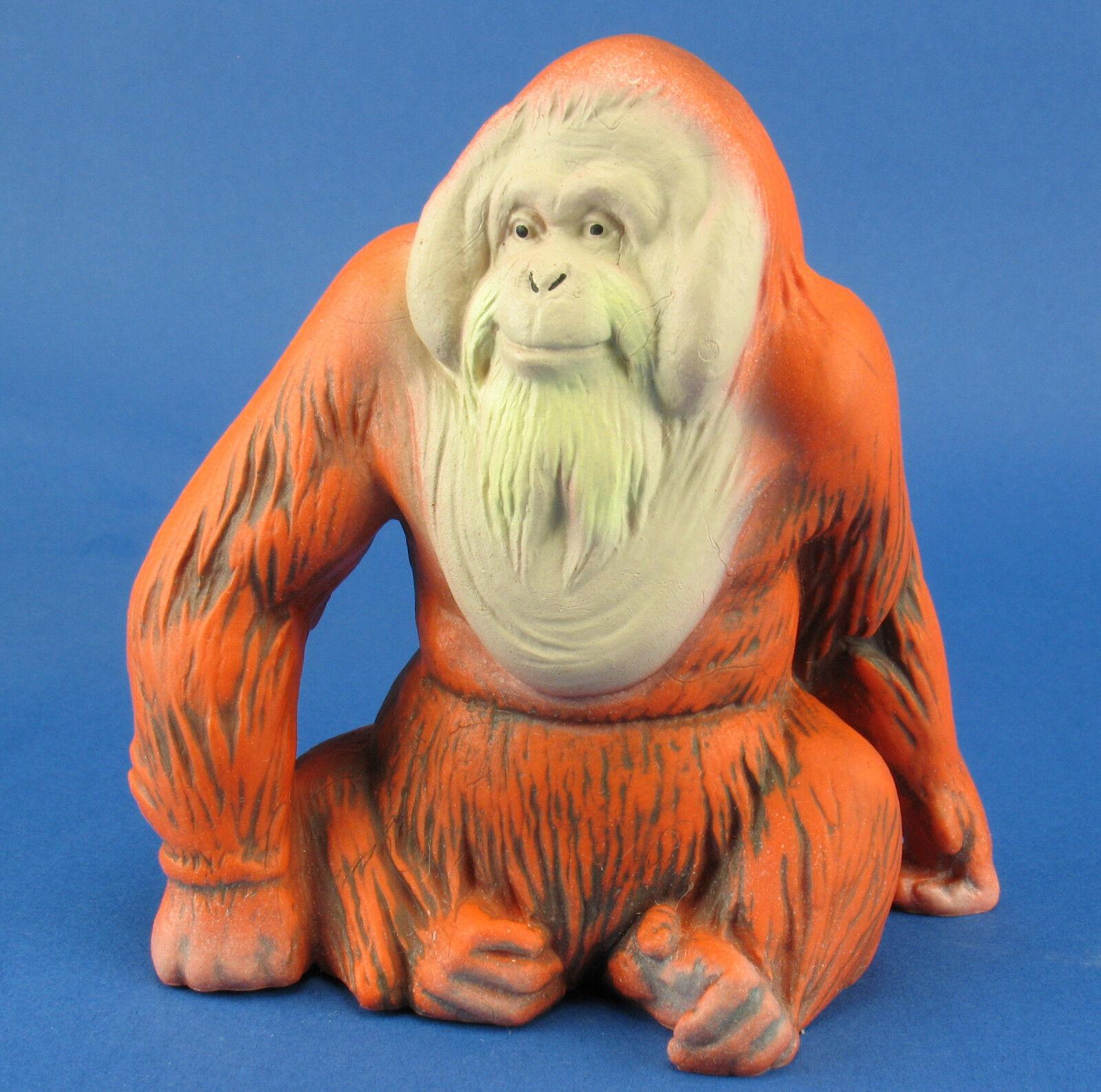 Schleich 15001 - Gorilas - serie del Fondo Mundial para la naturaleza - animales