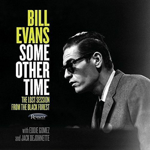 BILL EVANS-SOME OTHER TIME: THE LOST SESSION FROM...-IMPORT 2 CD w/JAPAN OBI H75