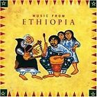 Various Artists - Music From Ethiopia (2002)