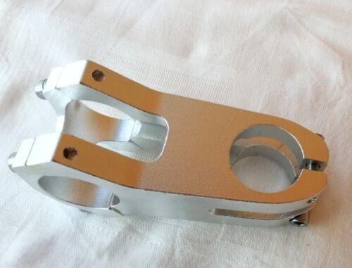 "Aluminum stem bmx stem 1 1//8/"" 31,8 70 mm length bicycle mtb stem"