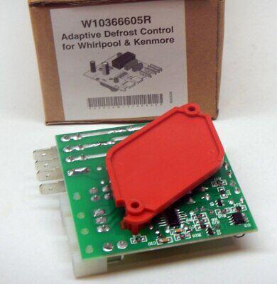 For Whirlpool Refrigerator Defrost Control Boar # OD3840206WP401