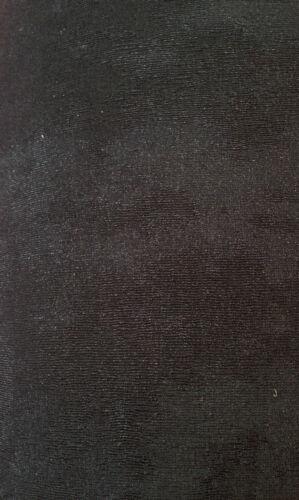 Fogli in Neoprene Nero bagnato WETSUIT divesuit nylon materiale 2mm di spessore duro