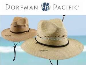 3df03dcf3b42e Image is loading Straw-Hat-Palm-Lifeguard-Dorfman-Pacific
